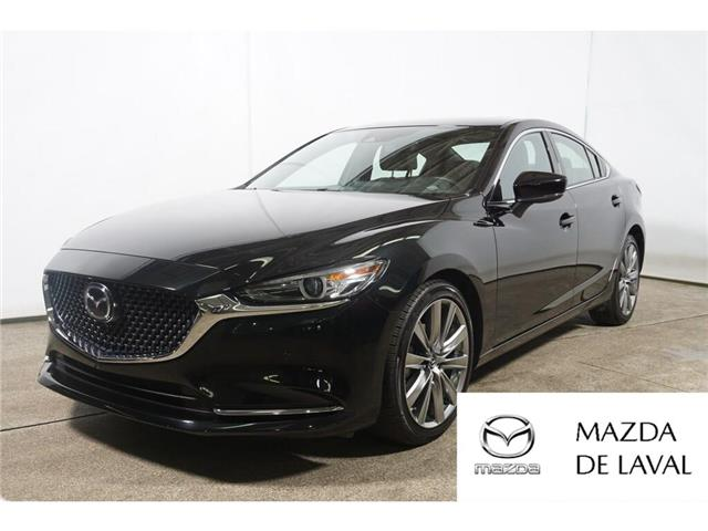 2018 Mazda MAZDA6 Signature (Stk: D52597) in Laval - Image 1 of 29