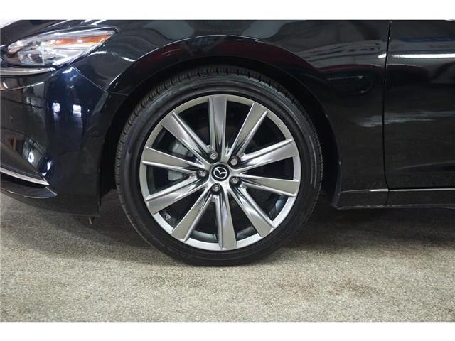 2018 Mazda MAZDA6 Signature (Stk: D52597) in Laval - Image 5 of 29