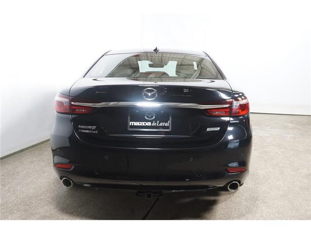 2018 Mazda MAZDA6 Signature (Stk: D52597) in Laval - Image 9 of 29