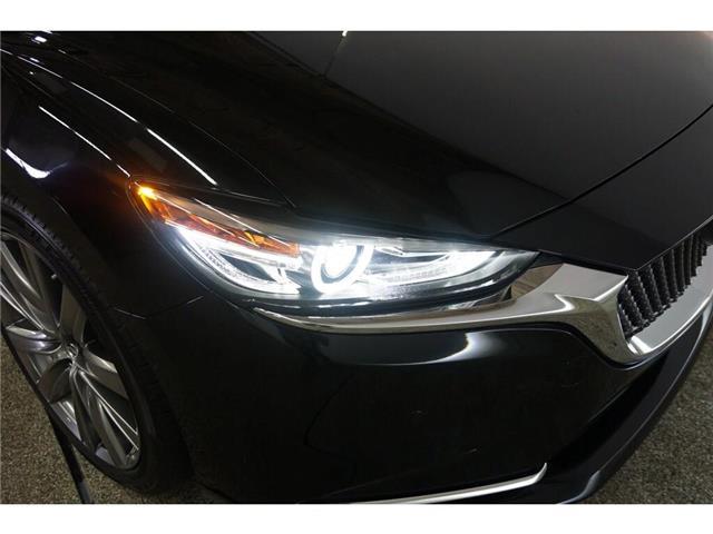 2018 Mazda MAZDA6 Signature (Stk: D52597) in Laval - Image 27 of 29