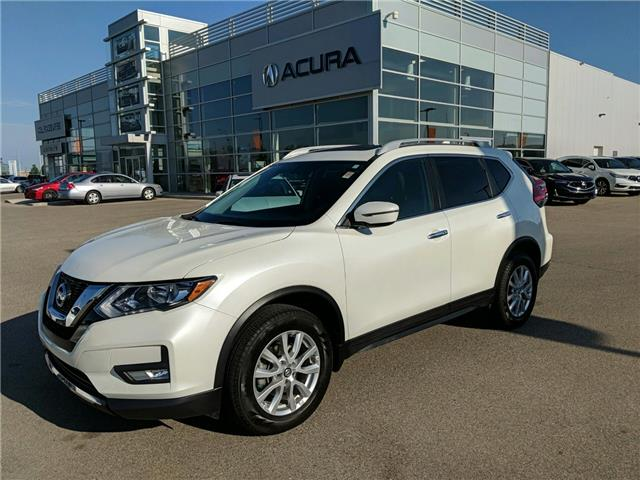 2017 Nissan Rogue SV (Stk: A4027) in Saskatoon - Image 1 of 20