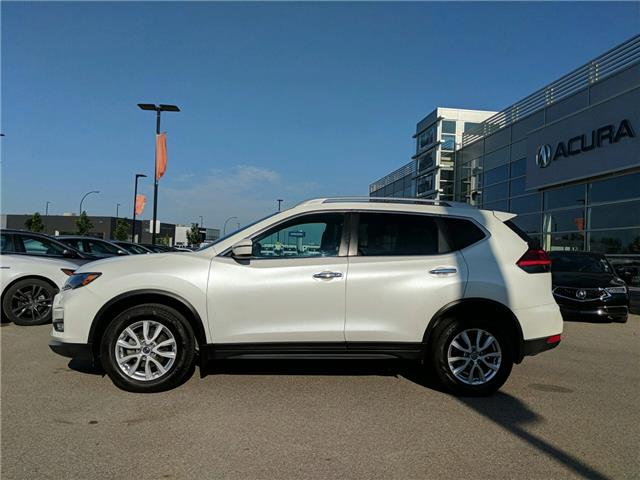 2017 Nissan Rogue  (Stk: A4027) in Saskatoon - Image 2 of 21