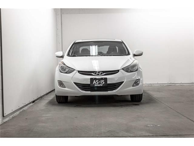 2012 Hyundai Elantra  (Stk: V4238A) in Newmarket - Image 2 of 10