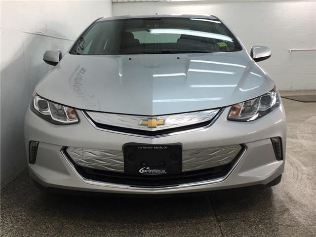 2017 Chevrolet Volt LT (Stk: 35318W) in Belleville - Image 4 of 27