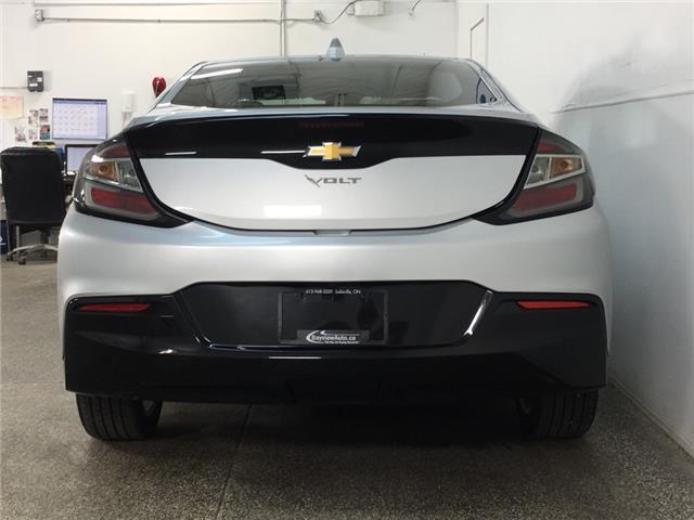2017 Chevrolet Volt LT (Stk: 35318W) in Belleville - Image 6 of 27