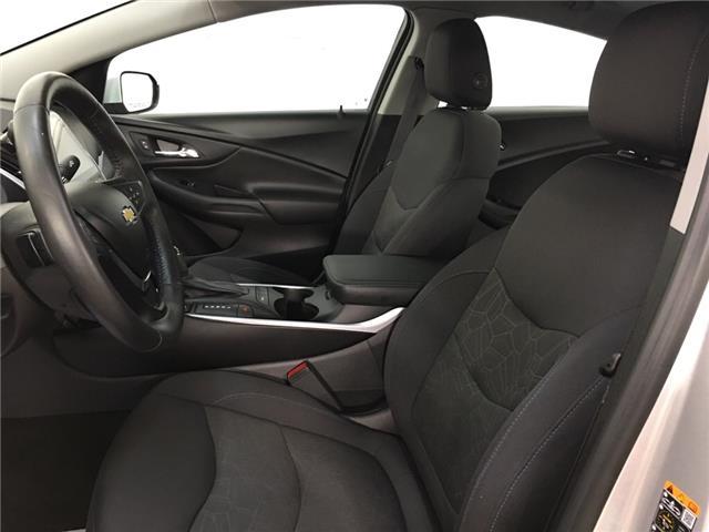 2017 Chevrolet Volt LT (Stk: 35318W) in Belleville - Image 10 of 27