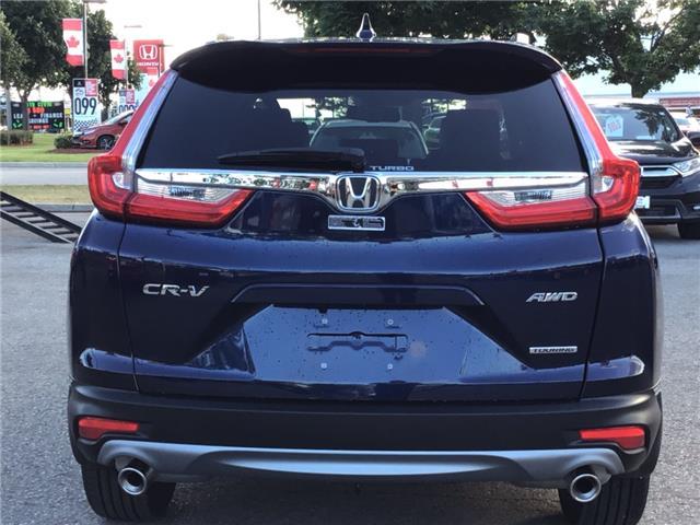 2019 Honda CR-V Touring (Stk: 191500) in Barrie - Image 19 of 24