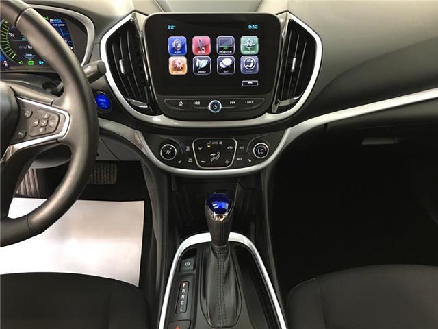 2017 Chevrolet Volt LT (Stk: 35318W) in Belleville - Image 9 of 27