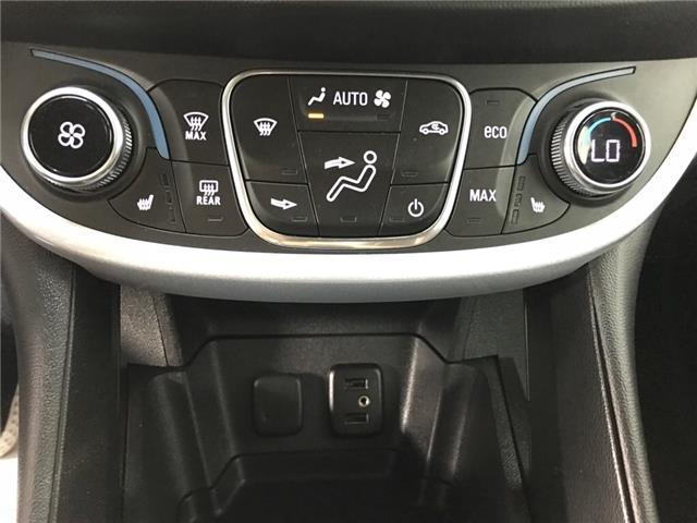 2017 Chevrolet Volt LT (Stk: 35318W) in Belleville - Image 18 of 27