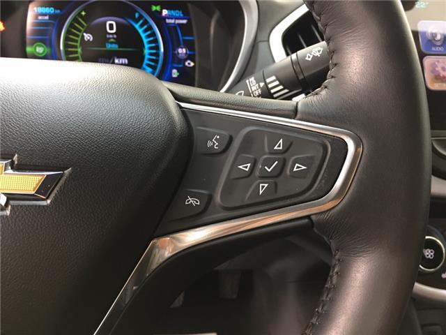 2017 Chevrolet Volt LT (Stk: 35318W) in Belleville - Image 14 of 27