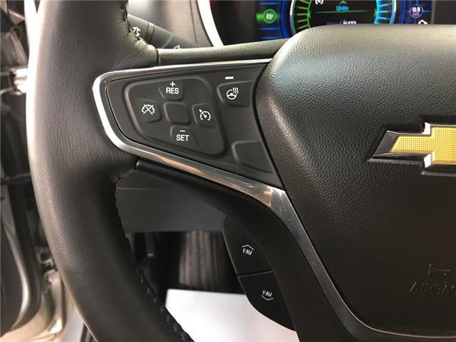 2017 Chevrolet Volt LT (Stk: 35318W) in Belleville - Image 13 of 27