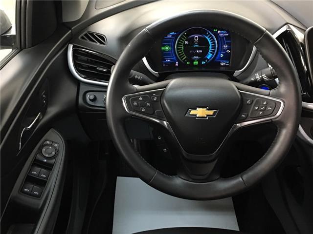2017 Chevrolet Volt LT (Stk: 35318W) in Belleville - Image 15 of 27