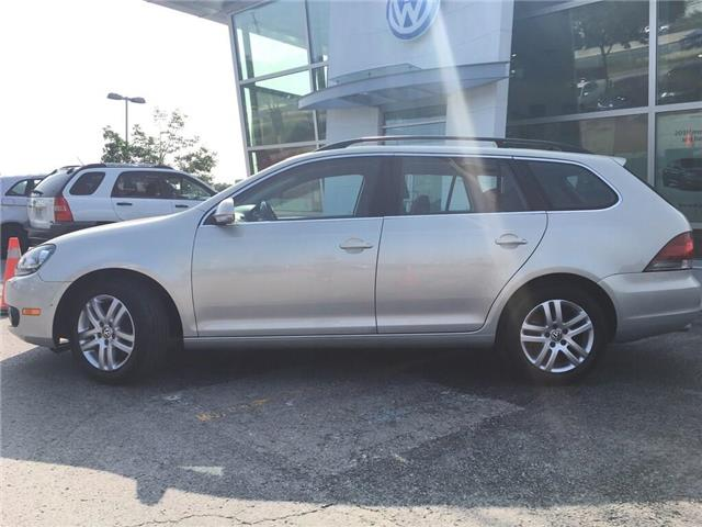 2011 Volkswagen Golf Comfortline (Stk: 5887V) in Oakville - Image 3 of 28