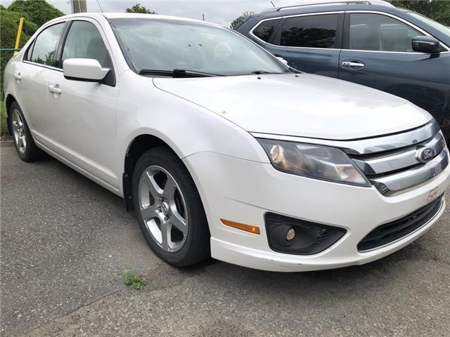 2010 Ford Fusion SE (Stk: -) in Kemptville - Image 1 of 8