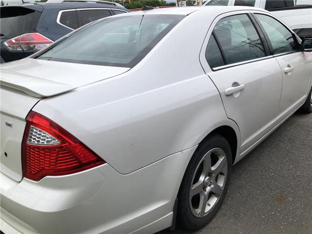 2010 Ford Fusion SE (Stk: -) in Kemptville - Image 2 of 8