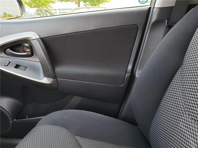 2011 Toyota RAV4  (Stk: P6772A) in Etobicoke - Image 10 of 14
