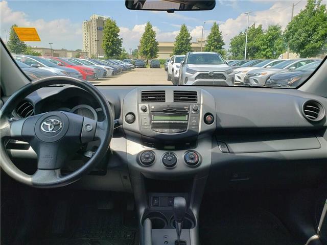 2011 Toyota RAV4  (Stk: P6772A) in Etobicoke - Image 11 of 14