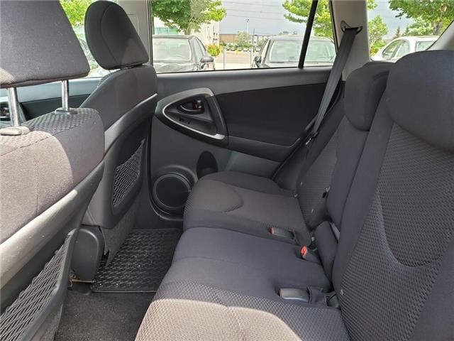 2011 Toyota RAV4  (Stk: P6772A) in Etobicoke - Image 14 of 14