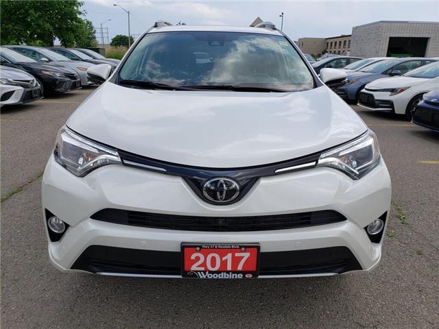 2017 Toyota RAV4  (Stk: P6848) in Etobicoke - Image 2 of 26