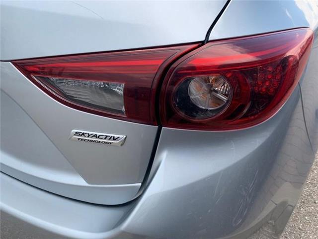 2018 Mazda Mazda3 Sport GT (Stk: P-1160) in Vaughan - Image 7 of 23