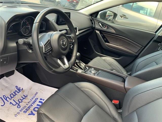 2018 Mazda Mazda3 Sport GT (Stk: P-1160) in Vaughan - Image 9 of 23