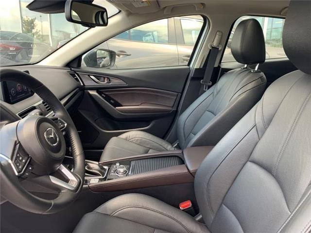 2018 Mazda Mazda3 Sport GT (Stk: P-1160) in Vaughan - Image 10 of 23