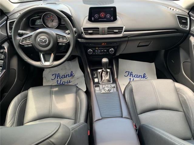 2018 Mazda Mazda3 Sport GT (Stk: P-1160) in Vaughan - Image 13 of 23