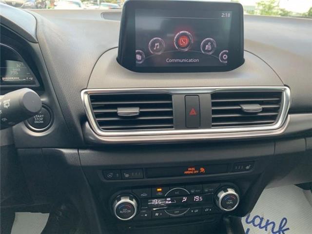 2018 Mazda Mazda3 Sport GT (Stk: P-1160) in Vaughan - Image 20 of 23