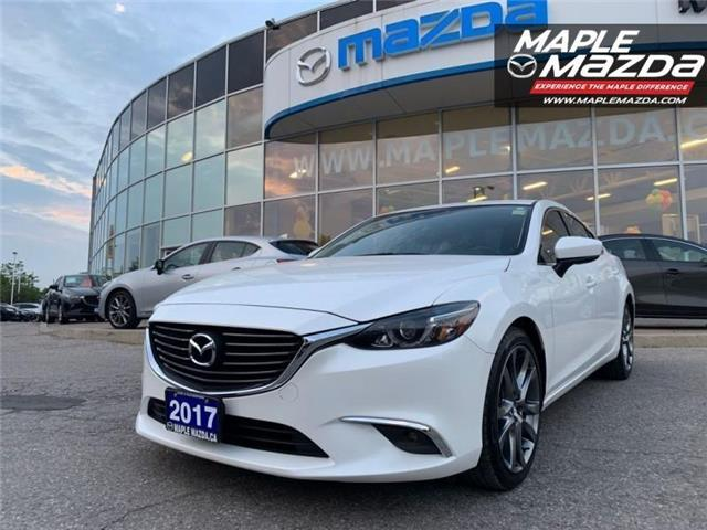 2017 Mazda MAZDA6 GT (Stk: 18-447A) in Vaughan - Image 1 of 23