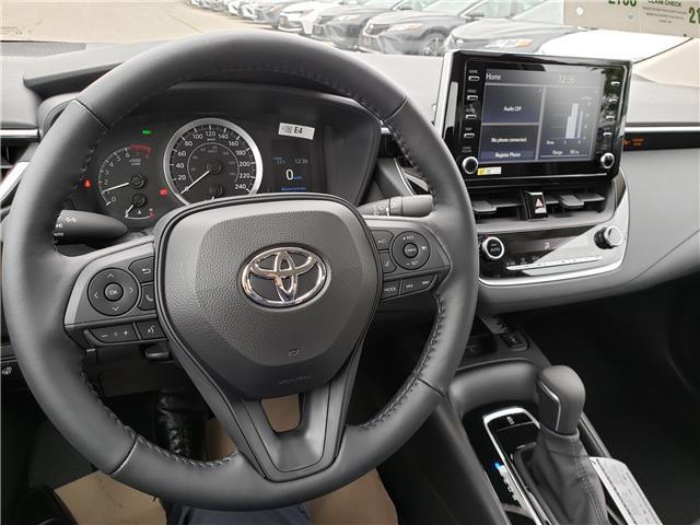 2020 Toyota Corolla LE (Stk: 20-138) in Etobicoke - Image 9 of 11