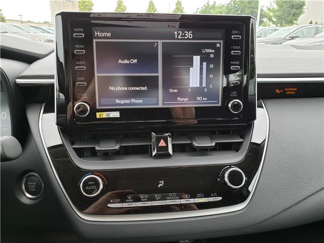 2020 Toyota Corolla LE (Stk: 20-138) in Etobicoke - Image 11 of 11