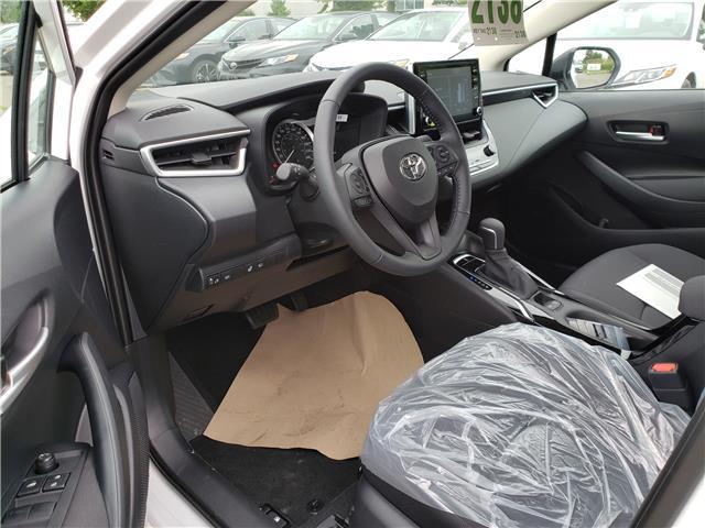 2020 Toyota Corolla LE (Stk: 20-138) in Etobicoke - Image 7 of 11