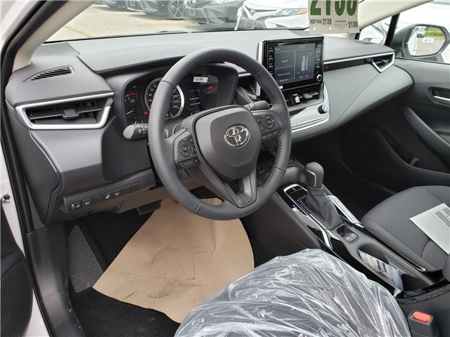 2020 Toyota Corolla LE (Stk: 20-138) in Etobicoke - Image 8 of 11