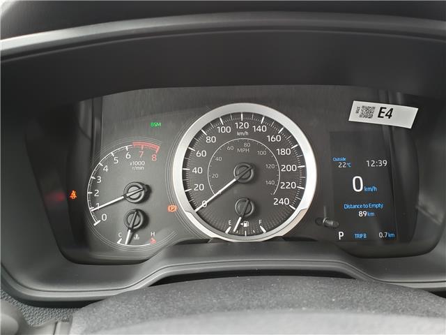 2020 Toyota Corolla LE (Stk: 20-138) in Etobicoke - Image 10 of 11