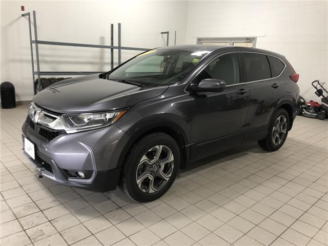 2017 Honda CR-V EX-L (Stk: 19385A) in Steinbach - Image 1 of 15