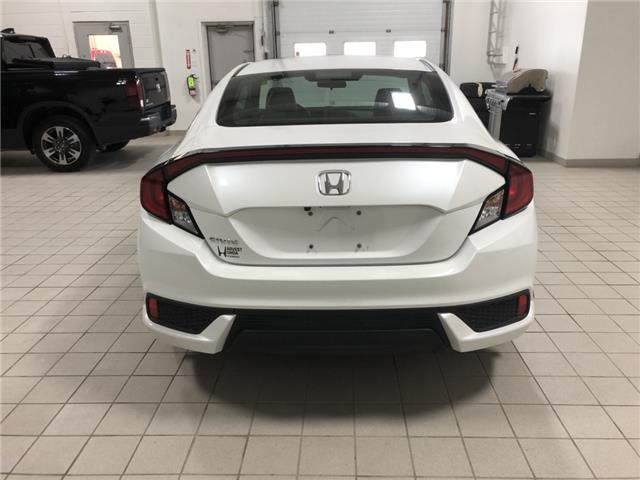 2017 Honda Civic EX-T (Stk: H1655) in Steinbach - Image 4 of 13