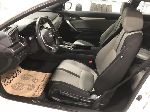 2017 Honda Civic EX-T (Stk: H1655) in Steinbach - Image 5 of 13