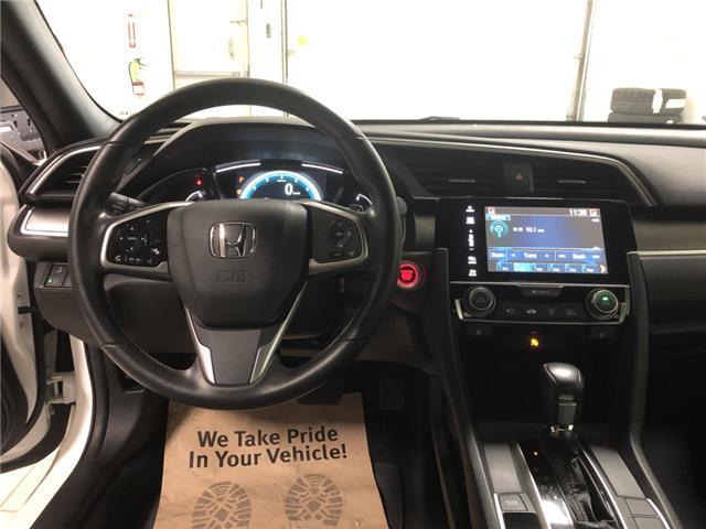 2017 Honda Civic EX-T (Stk: H1655) in Steinbach - Image 7 of 13