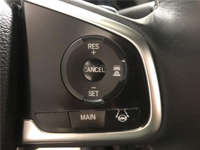 2017 Honda Civic EX-T (Stk: H1655) in Steinbach - Image 11 of 13