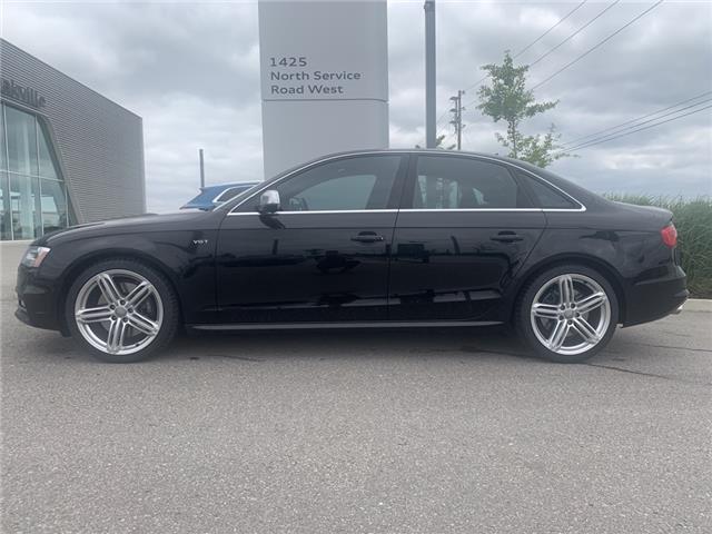 2015 Audi S4 3.0T Progressiv plus (Stk: B8733) in Oakville - Image 7 of 21