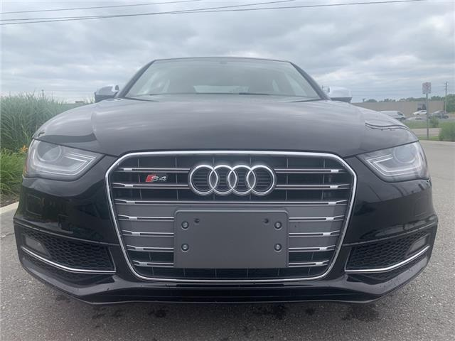 2015 Audi S4 3.0T Progressiv plus (Stk: B8733) in Oakville - Image 9 of 21