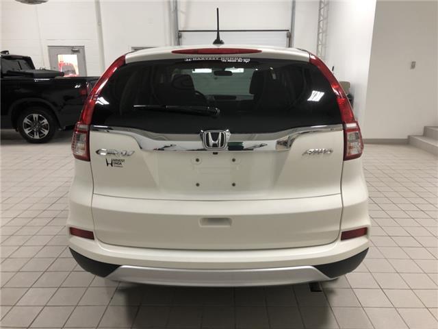 2016 Honda CR-V EX-L (Stk: H1653) in Steinbach - Image 4 of 14