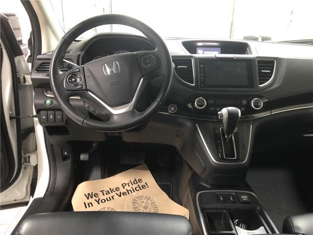 2016 Honda CR-V EX-L (Stk: H1653) in Steinbach - Image 6 of 14