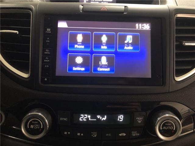 2016 Honda CR-V EX-L (Stk: H1653) in Steinbach - Image 11 of 14