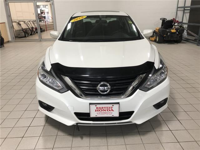2016 Nissan Altima 2.5 SV (Stk: 19404A) in Steinbach - Image 2 of 14