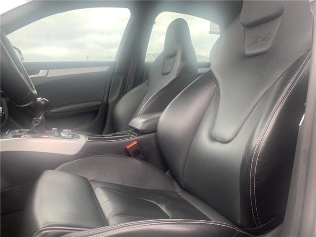 2015 Audi S4 3.0T Progressiv plus (Stk: B8733) in Oakville - Image 11 of 21