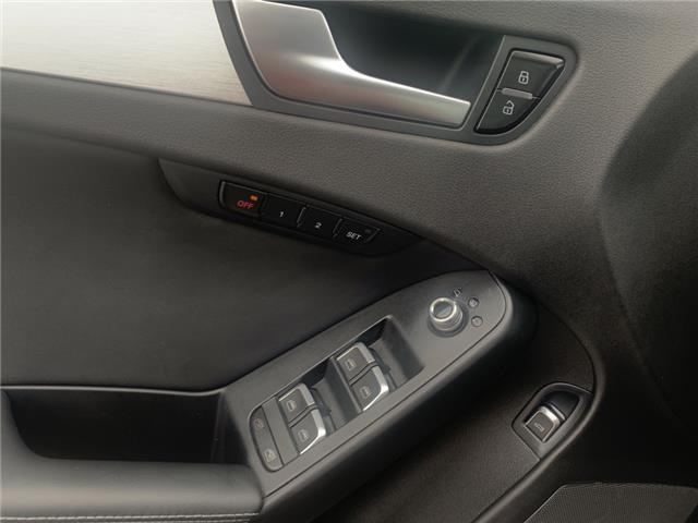 2015 Audi S4 3.0T Progressiv plus (Stk: B8733) in Oakville - Image 14 of 21
