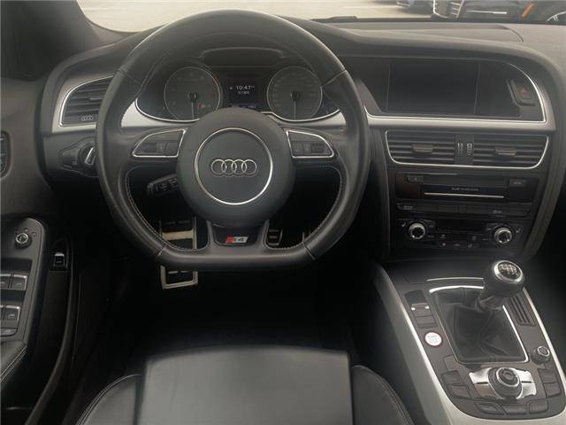 2015 Audi S4 3.0T Progressiv plus (Stk: B8733) in Oakville - Image 21 of 21