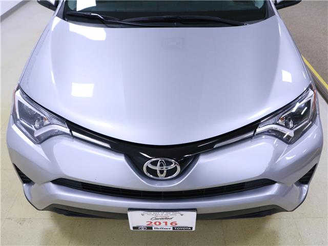2016 Toyota RAV4 LE (Stk: 195657) in Kitchener - Image 26 of 31