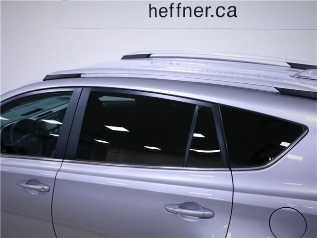 2016 Toyota RAV4 LE (Stk: 195657) in Kitchener - Image 24 of 31